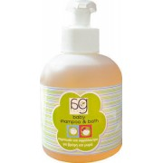Ag Pharm Baby Shampoo & Bath 250ml