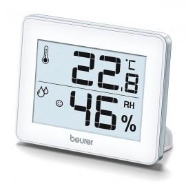 Beurer HM16 Θερμόμετρο & Υγρόμετρο