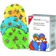 3M Opticlude Οφθαλμολογικά επιθέματα MAXI παιδικά 20 ΤΜΧ REF:2539PF