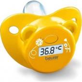 Ψηφιακή πιπίλα θερμόμετρο beurer BY20