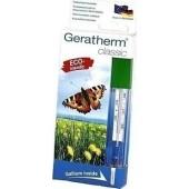 Θερμόμετρο Geratherm classic οικολογικό