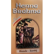 "HENNA ΞΑΝΘΗ ""BRAHMA"" Βαφή μαλλιών 80GR"