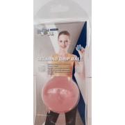 Μπαλάκι σιλικόνης για την εκγύμναση των χεριών